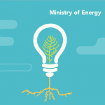 Ministry Of Energy - 2d Video
